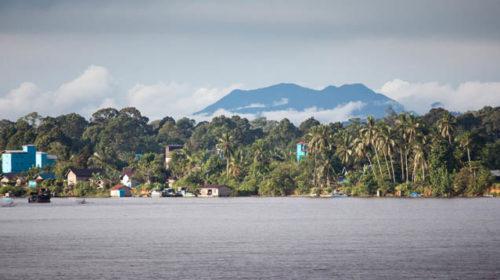 Bukit Raya/Bukit Baka National Park