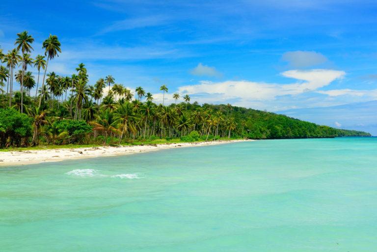 Delightful Derawan Island, Maratua, Kakaban and Sangalaki –East Borneo, Indonesia