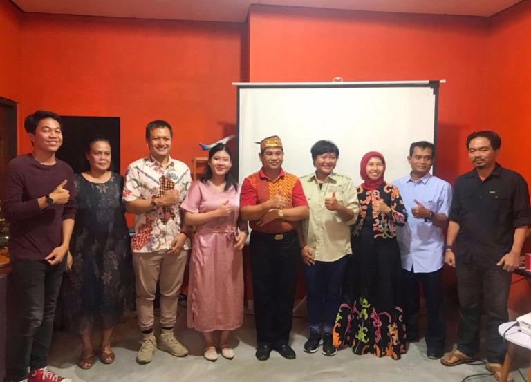 Central Borneo Guide x ValV: Collaborative Launching